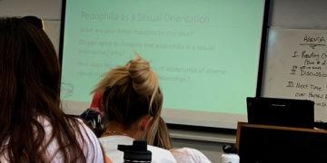 College Pedophilia Sexual Orientation
