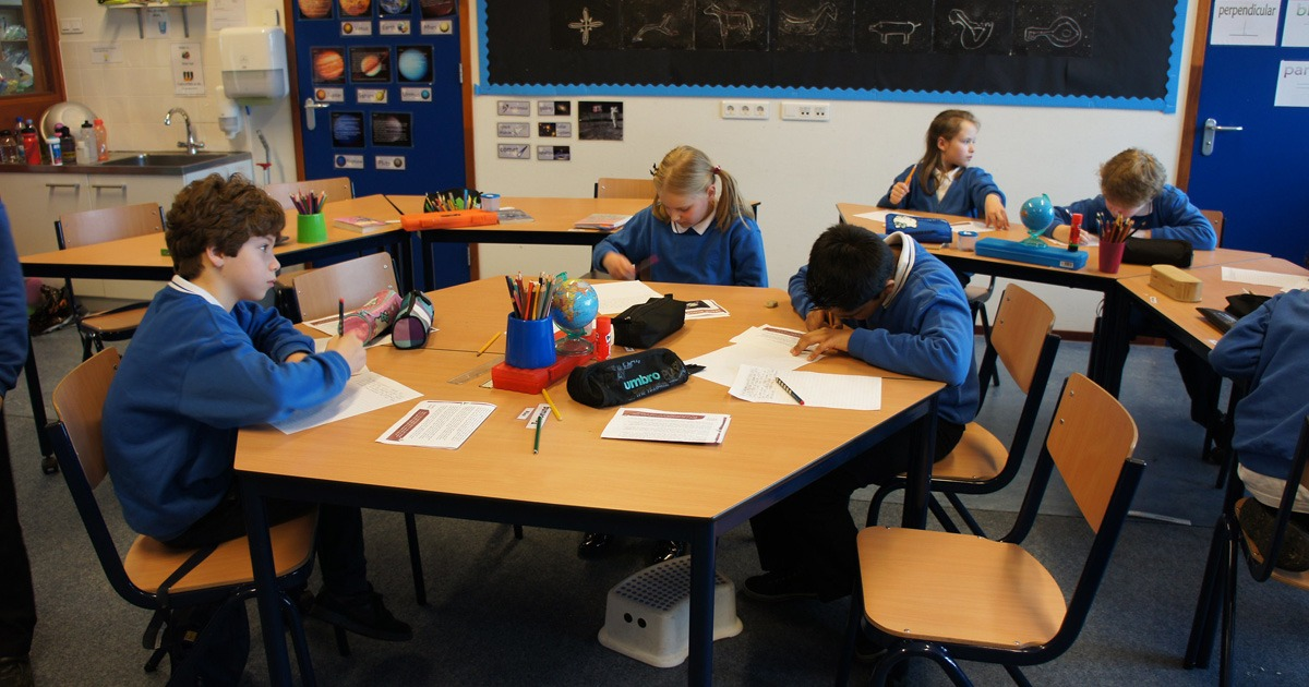 UK: Labour Party Votes to Abolish Private Schools - National File