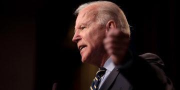 Biden Accuser Files Charges