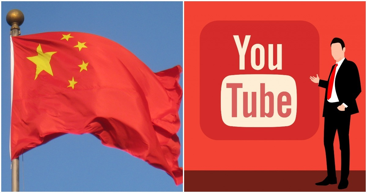 YouTube Automatically Censoring Criticism Of Online Chinese Communist Propaganda - National File
