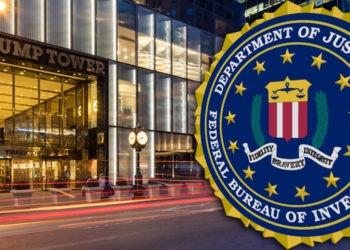 Trump Tower & The FBI