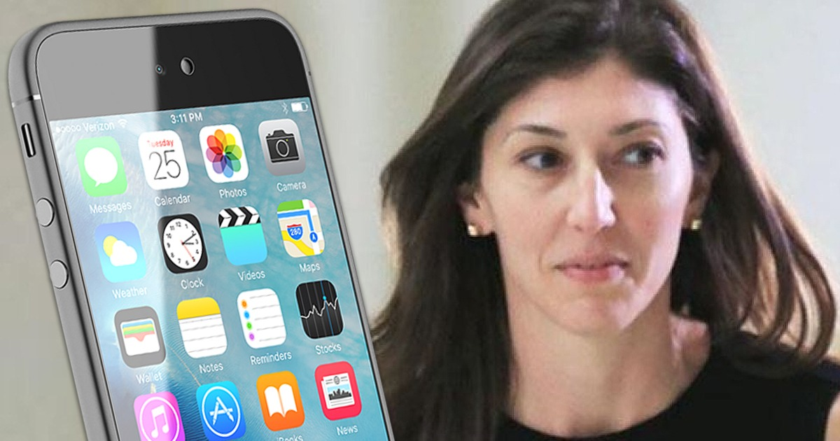 Lisa Page's 'Missing' Cellphone in Mueller Team's Possession - National File