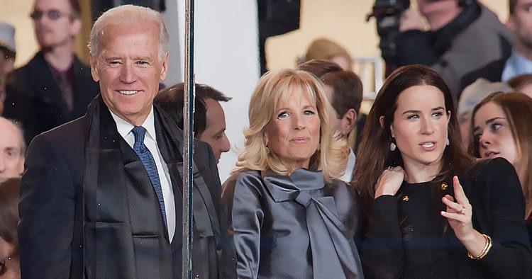 ADDICTION: Diary Entries Show Ashley Biden's Alleged Battle With Cocaine, 'Hard' Drugs – Whistleblower