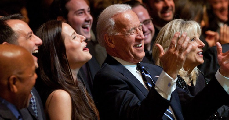 DIARY: Biden's Daughter Ashley Resents Him For His Money, Control, Emotional Manipulation – Whistleblower