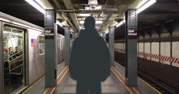 New York Subway, Crime