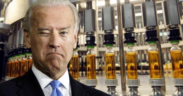 Joe Biden, Prescription Drugs