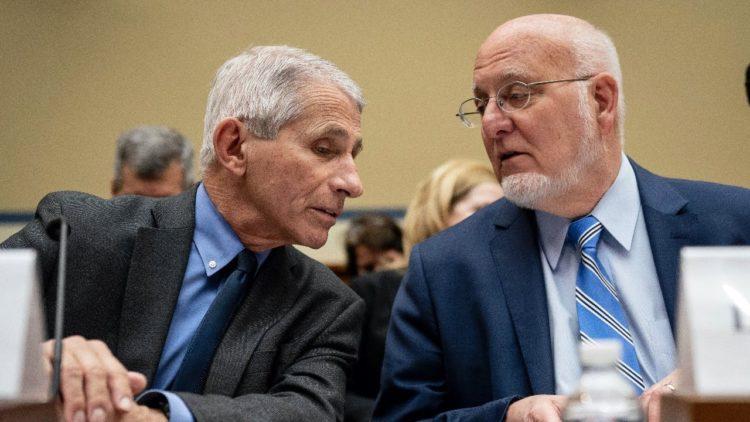 Aufgeflogen: CDC hat kriminellen Betrug über COVID-19-Zahlen begangen, um die Todesfälle künstlich in die Höhe zu treiben!