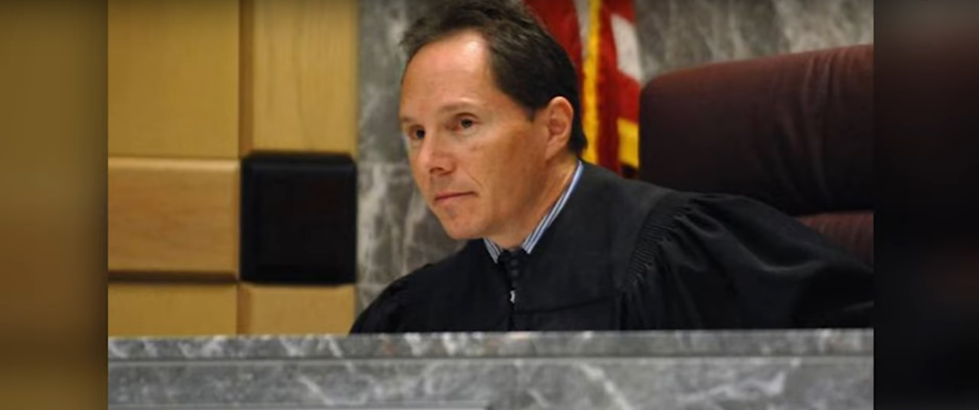 LISTEN: Judge Rips Kids Away From Moms Who Get Caught Not Wearing Masks - National File