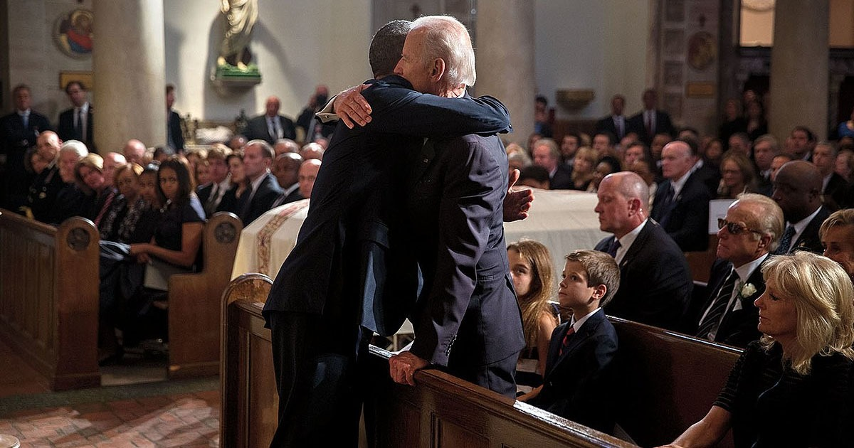 Catholic Bishops To Consider Officially Barring Joe Biden From Receiving Communion - National File