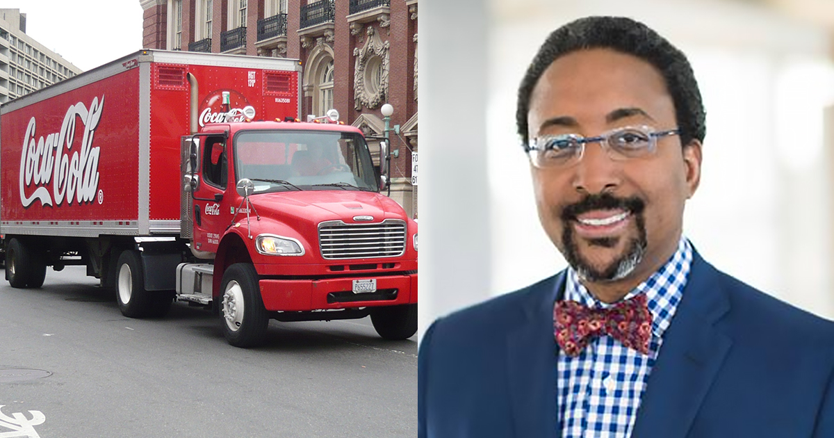 Coca-Cola Chief Lawyer Who Demanded Race Quotas for Attorneys Resigns, Gets Rehired for $666,666 per Month - National File
