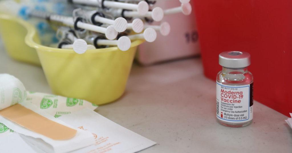 Forscher schlagen Alarm: Corona-Impfstoffe verursachen potenziell tödliche Gehirnkrankheit