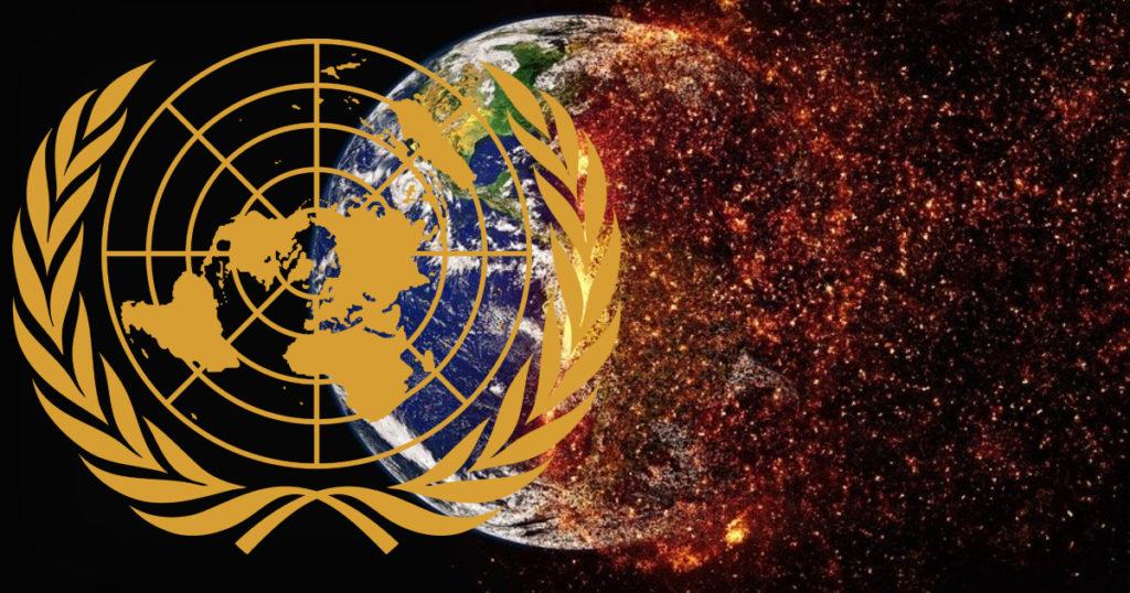 """Klimablockaden: Eliten fordern extreme Maßnahmen zur Bekämpfung des """"Klimawandels"""""""