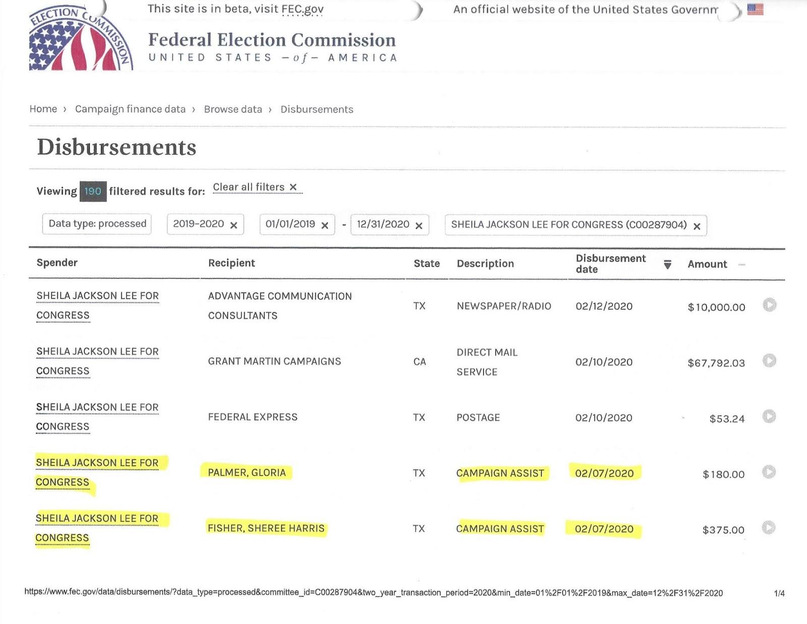Allen West Condemns Democrats After National File's Biden-Sheila Jackson Lee Voter Fraud Report 3