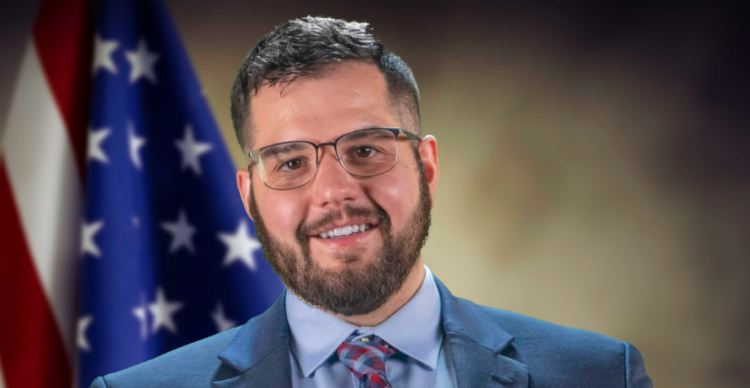 EXCLUSIVE: Dave Reilly, America First Conservative Running for Idaho School Board, Explains Why Local Politics Matter